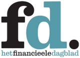 Logo Financieele Dagblad