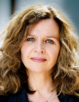 foto Drs. E.I. (Edith) Schippers